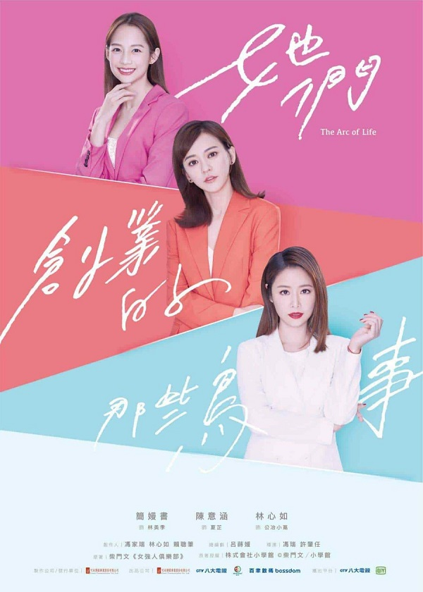 Watch Chinese Drama The Arc Of Life on CnTvShow.com