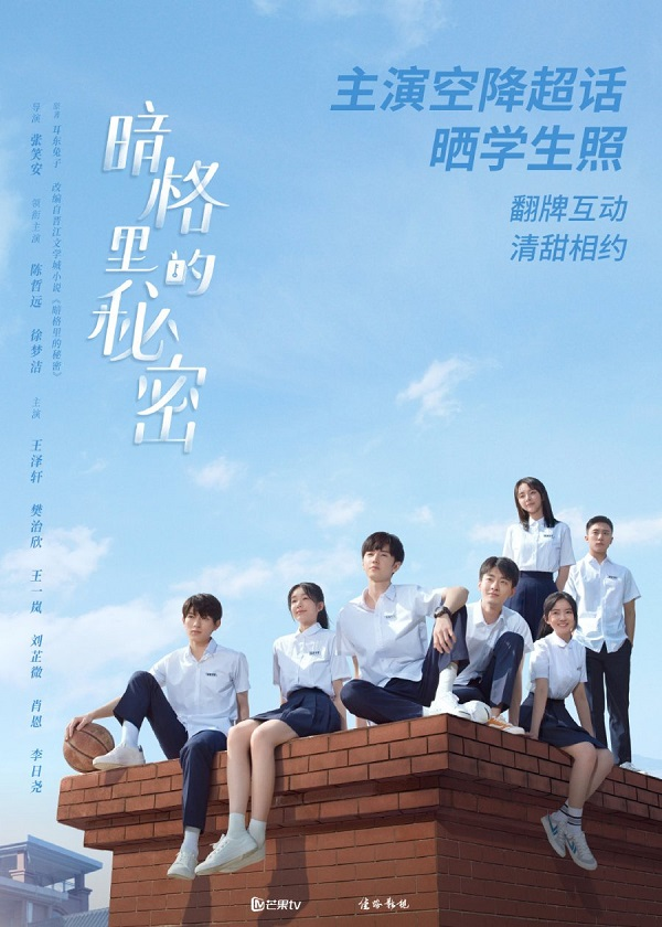 Watch Chinese Drama Our Secret on Cntvshow.com