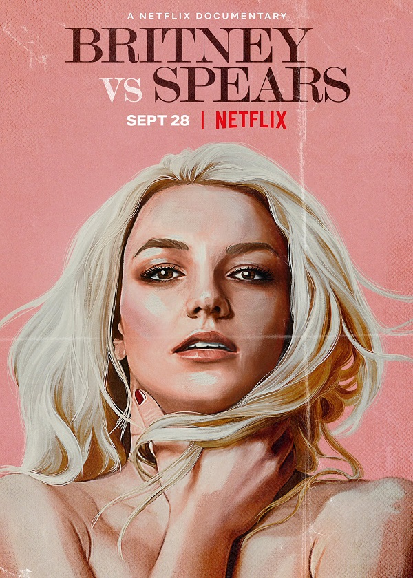 Watch Eng Movie Britney vs Spears on CnTvShow